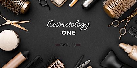 Solano Community College Cosmetology Orientation - MANDATORY tickets
