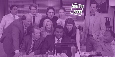The Office Trivia with Get it Gals tickets