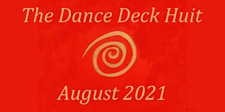 The Dance Deck Huit tickets