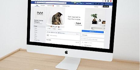 Crea un Grupo VIP en Facebook para Aumentar tus Ventas tickets