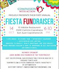 Fiesta FUNdraiser tickets