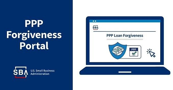 New Paycheck Protection Program Forgiveness Webinar for Borrowers image