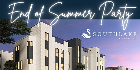 Southlake End of Summer Party tickets