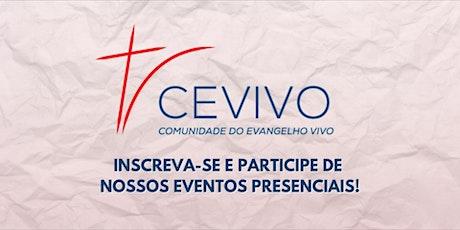Quinta com Propósito - 19/08 tickets