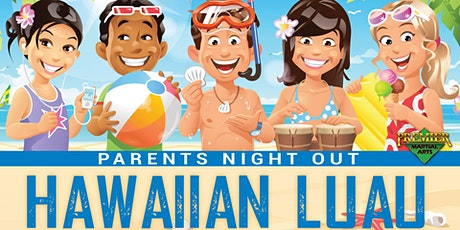 Back to School Parent's Night Out tickets