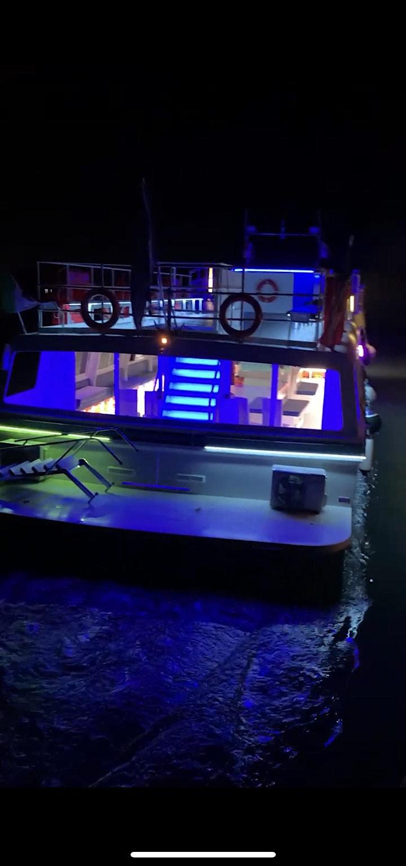 Immagine Dance under the Moon (Boat Party di Ferragosto)