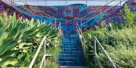 Secret Stairs: A Walking Guide to the Historic Staircases of Los Angeles tickets
