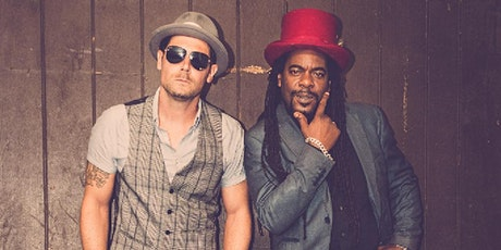 Tyber and Pete the dualers tickets