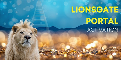 Lionsgate Akashic Activations tickets