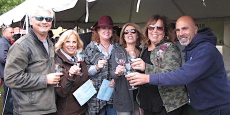 2021 Stafford Fall Wine Festival tickets