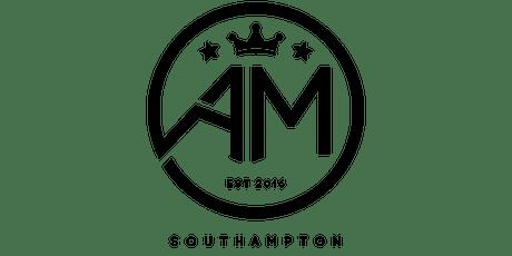 AM SOUTHAMPTON REUNION PARTY tickets