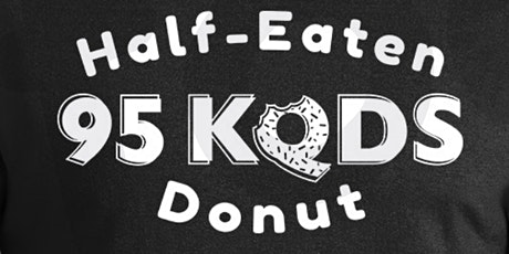 Half Eaten Donut KQ95 Live at Earth Rider Brewery tickets
