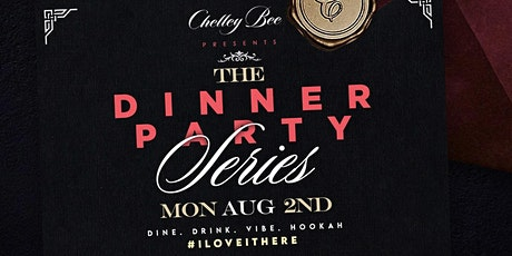Chelley Bee Presents: The Dinner Party Series tickets