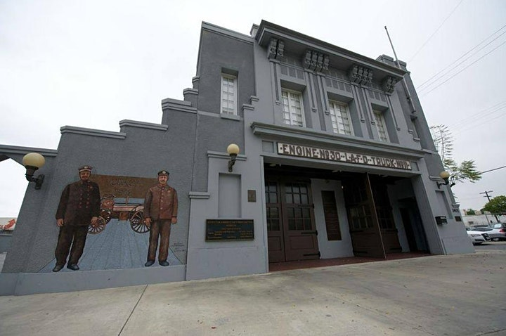 The African American Firefighter Museum image