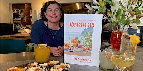 Chatham Bars Inn Hosts Award-Winning Chefs Renee Erickson + Jeremy Sewall tickets