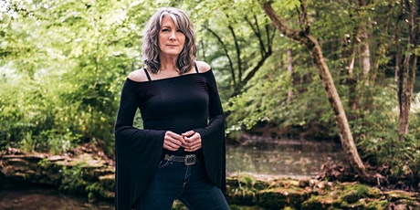 An Evening with Kathy Mattea: Early Show tickets