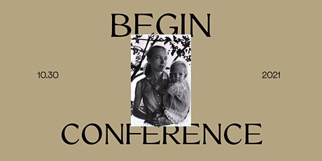 BEGIN Conference 2021 tickets