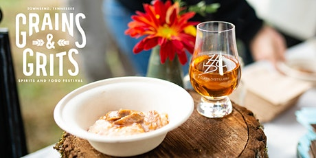 Townsend Grains and Grits Festival tickets