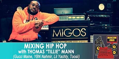 FREE | The Hip Hop Mix, with Tillie (Gucci Maine, Lil Yachty, YBN Nahmir) tickets