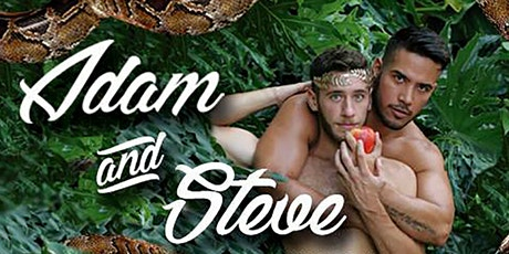 Adam & Steve Halloween Edition tickets