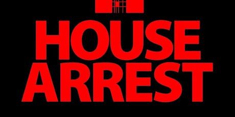 House Arrest Virtual Comedy Club tickets