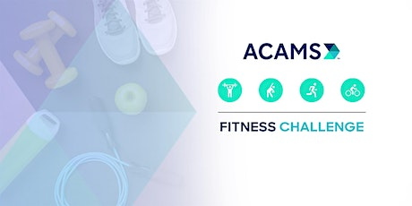 ACAMS 2nd Annual Global Fitness Challenge tickets