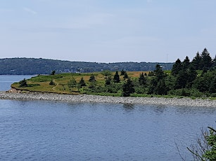 Discover McNabs Island: North End Heritage Tour - August 22, 2021, 10:00 AM tickets