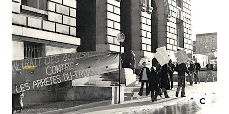 Parcours des lieux Historiques 2SLGBTQ+ de Montréal EN AUTOCAR (FR) billets