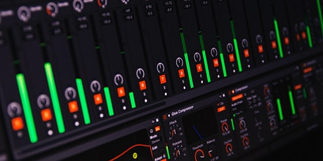 Music Production 101: The Basics tickets