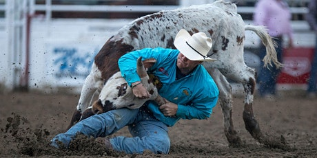 Sundre Pro Rodeo - 6:30 PM - Friday August 6th, 2021 tickets