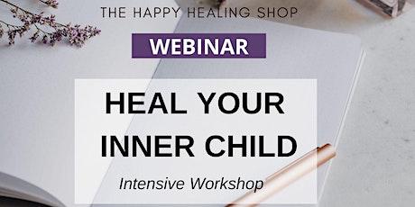 Heal Your Inner Child [Intensive Workshop] tickets