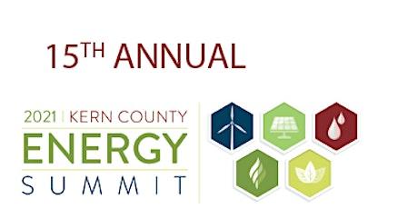 15th Annual Kern County Energy Summit tickets