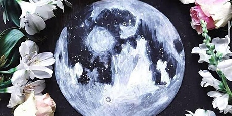 Full Moon Healing Circle (online) tickets