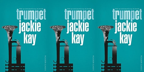Lambeth LGBTQ+ book club discuss Trumpet by Jackie Kay tickets