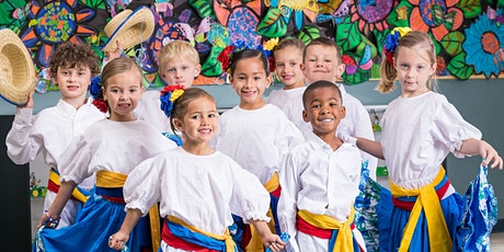 GVA Northglenn: Learn About Language Immersion Education tickets