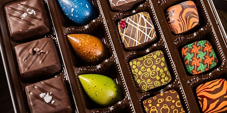 The Conche Presents: Art of Chocolate Making Class tickets