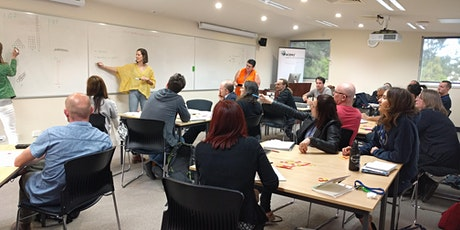 MathsCraft Virtual Professional Development Workshop - Maths Leaders tickets