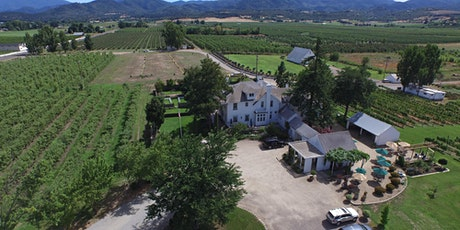 Harry & David Hosted Dinner at the EdenVale Winery, Medford, OR. tickets