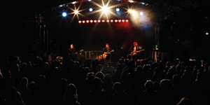 The Local & Live 2015 Festival Compilation CD