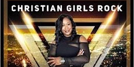 Christian Girls Rock 2021 tickets