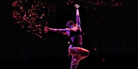 Whitireia Year 1 Commercial Dance Showcase tickets
