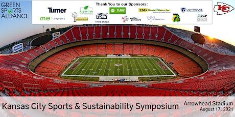 Kansas City Sports & Sustainability Symposium tickets