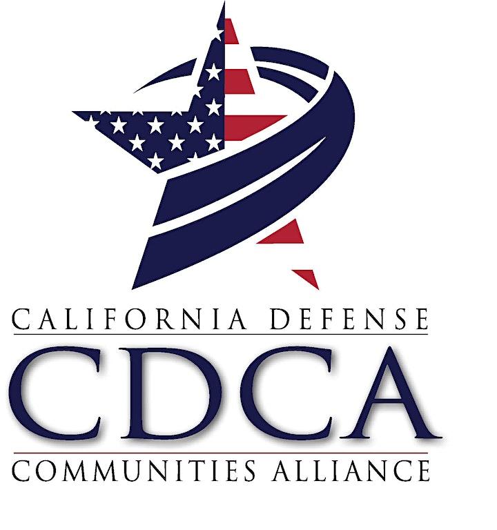 Next Generation Public Partnerships in California - Los Angeles image