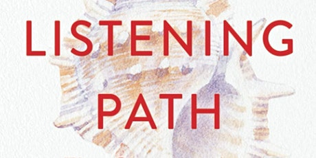 """Julia Cameron's """"The Listening Path"""" Saturday Zooms tickets"""