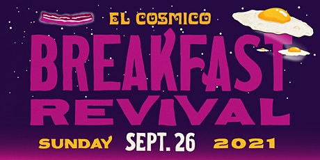 Breakfast For A Great Cause tickets