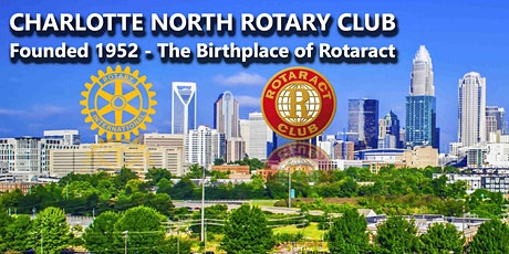 Learn About ROTARY Clubs tickets