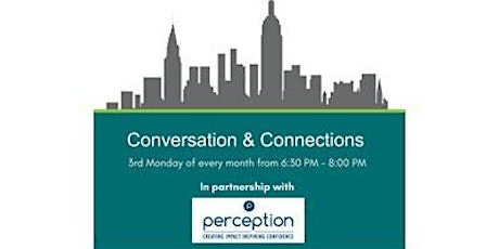 Conversations & Connections tickets