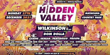 Hidden Valley Festival | 2021 tickets