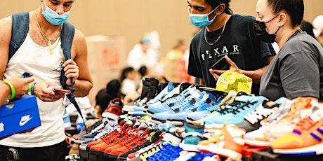 The Sneaker Travelers Dallas tickets