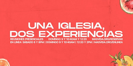 Reunión Presencial - Guadalajara & Chapultepec entradas